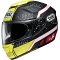 Shoei GT Air Luthi TC-3